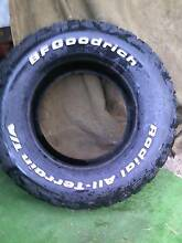SKID LOADER TYRES FOR SALE Glenunga Burnside Area Preview