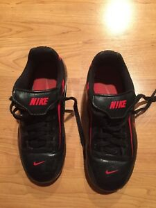 Kids Nike Cleats - Size 12