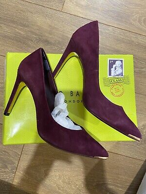 Ted Baker Heels Size 6 / 39
