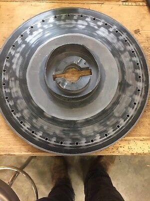 1 Used A50617 Standard Seed Corn Plate Disc For John Deere Vacuum Meter Planter