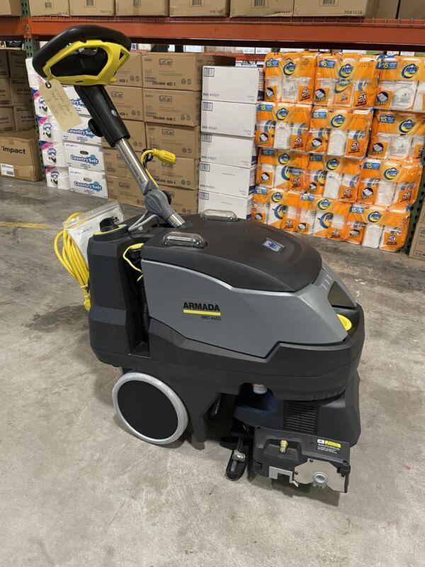 NEW Windsor Karcher Armada Carpet Extractor BRC 40/22