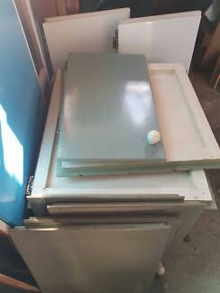 FREE cupboard doors and drawers