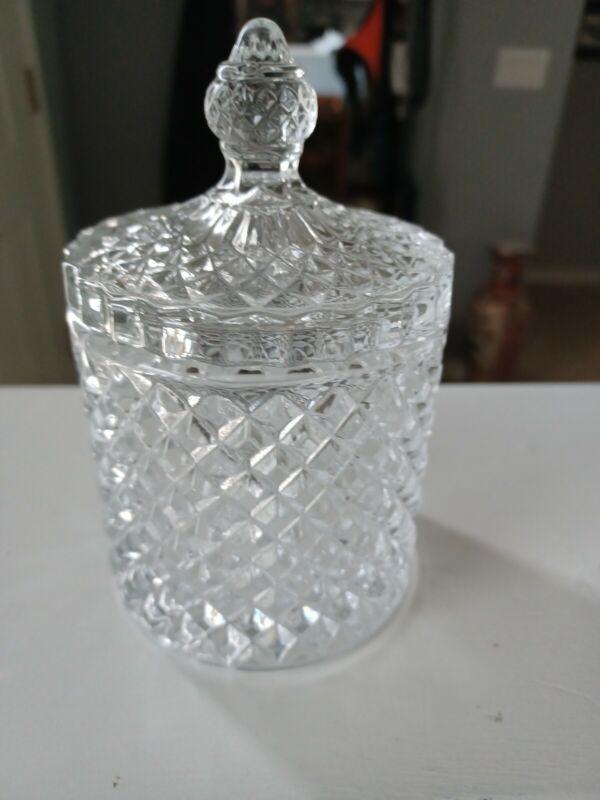 New 50 candle jars empty bulk 8oz 5x3 inches