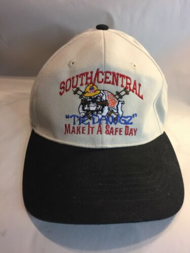 Union Pacific Railroad Embroidered Cap South/Central