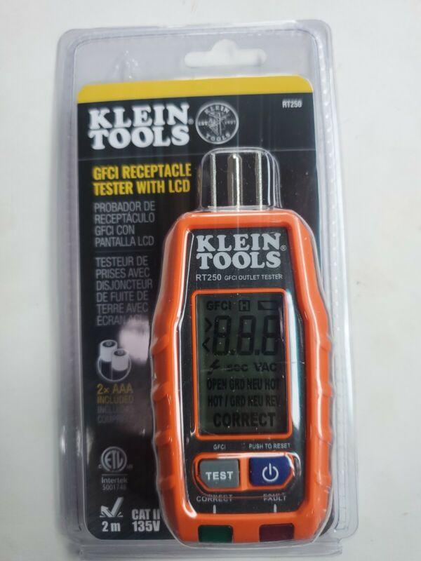 Klein RT250