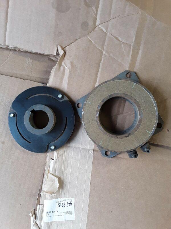 Stearn BFM-55 ELECTRIC Clutch / Brake