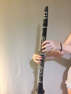 Original Buffet B12 Clarinet