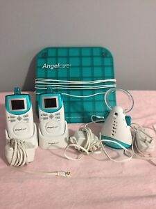 Angelcare Deluxe baby monitor