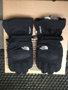 Woman Small the North face winter gloves