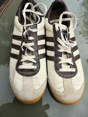 Vintage Adidas Mexico 70 Trainers