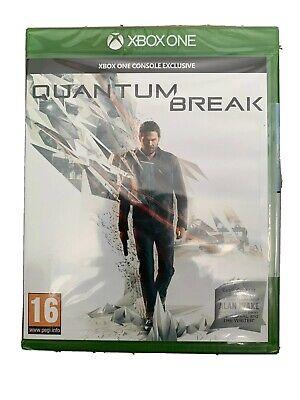 Quantum Break XBOX ONE Bonus Content Alan Wake DLC + 2 Packs | Factory Sealed, usado comprar usado  Enviando para Brazil