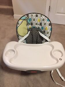 Fisher-Price Highchair Spacesaver