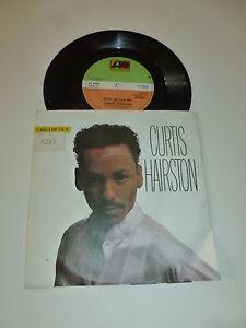 Curtis Hairston Summertime