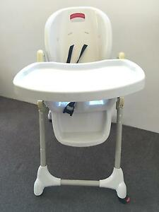 Used High Chair Coorparoo Brisbane South East Preview