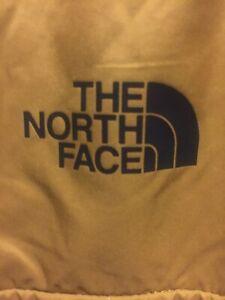 North Face light spring jacket