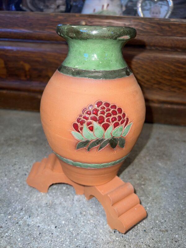 Pillaga Australian Art Pottery Vase
