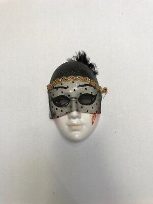 Venician Decorative Mask - Venician Mask