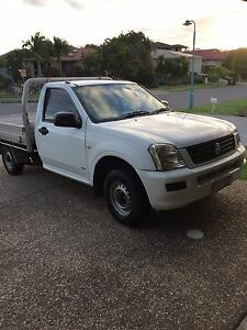 Holden Rodeo Ute for sale Mudgeeraba Gold Coast South Preview