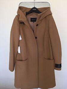 Aritzia Babaton Pearce Coat (Brand New, Never Worn)