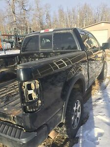 """2004 F150 FX 5'6""""truck box"""