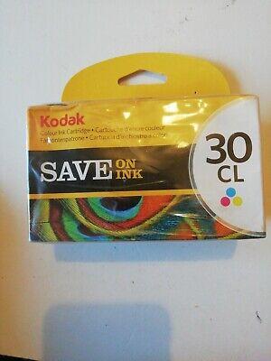 Genuine Kodak 30CL Colour Ink Cartridge 8898033 For ESP C100 C110 C310