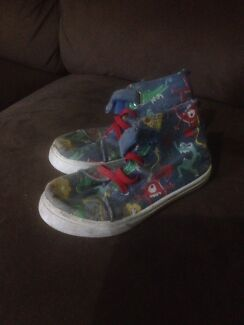 Wanted: Toddler boots