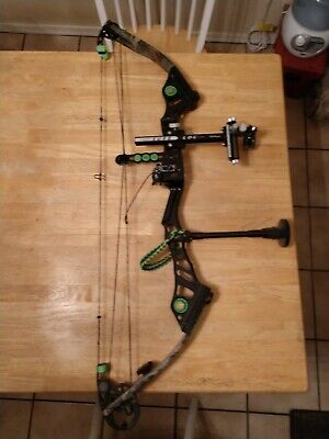 MATHEWS APEX 7  bow custom  string /& cable complete set