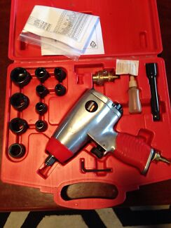 Rattle gun, impact wrench kit Milpara Albany Area Preview