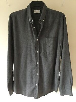 Just Junkies Long Sleeved Shirt Size Large