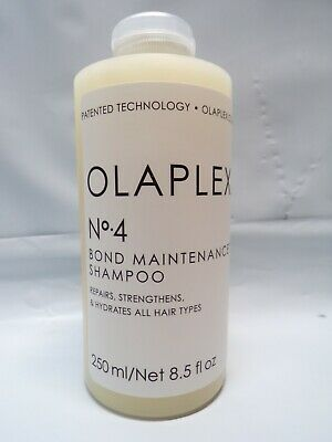 Olaplex NO.4 Bond Maintenance Shampoo, 8.5 FL OZ / 250 ML