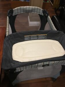 Grace pack n play crib