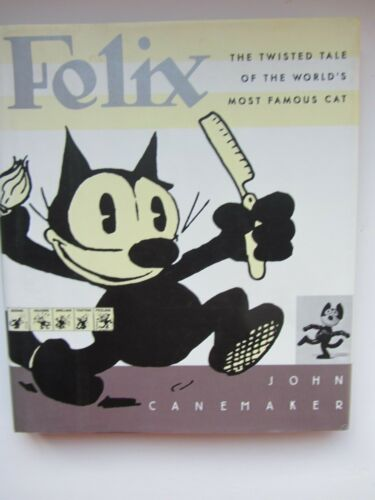FELIX: THE TWISTED TALE OF THE WORLD