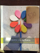 Inclusion in action $70 Cooks Hill Newcastle Area Preview