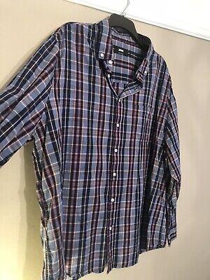 Mens Jacamo Shirt 2XL
