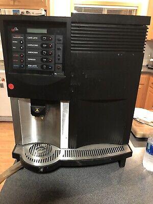 Concordia Elite 1500s Commercial Espresso Machine Coffee Cappuccino Beverage