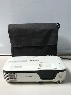 EPSON PROJECTOR EX3210 3LCD MODEL H430A
