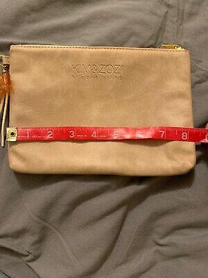 New KIM & ZOZI Cosmetic Storage Bag Pouch