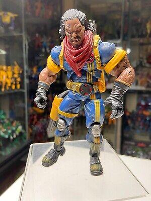 "Marvel Legends Bishop 6"" inch Figure LOOSE only 2005 Toybiz Apocalypse Series 12"