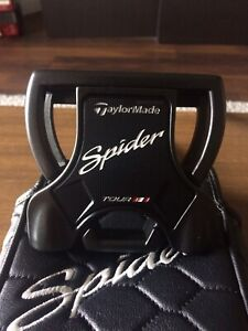 DJ's Spider Tour Black $275 OBO
