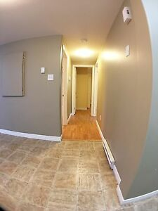 552C Empire ave-Above ground 2 Bedroom apt newly renovated