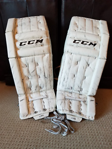 Ccm Goalie Pad | Kijiji - Buy, Sell & Save with Canada's #1