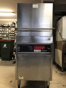 Commercial Dishwasher Scarborough Stirling Area Preview