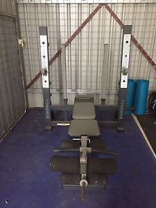 Weight Bench In Perth Region Wa Gumtree Australia Free Local Classifieds