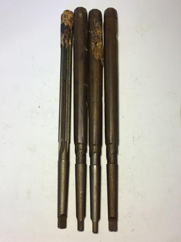 "macon 22A-19062 Drill Bit 9.5"" 4 Pack"
