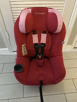 Maxi Cosi Pria 70 Air - Convertible Rear + Forward Facing Car Seat Baby Child