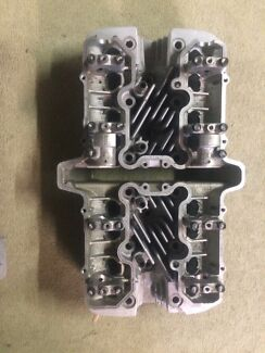 XJR Yamaha Cylinder head Eatons Hill Pine Rivers Area Preview