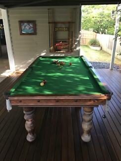 slate pool table - Slate Pool Table