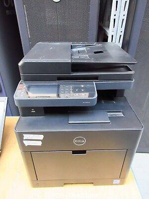 Dell S2825cdn A4 Color MFP AIO USB LAN Laser 28ppm Printer - CTD SENSOR ERROR