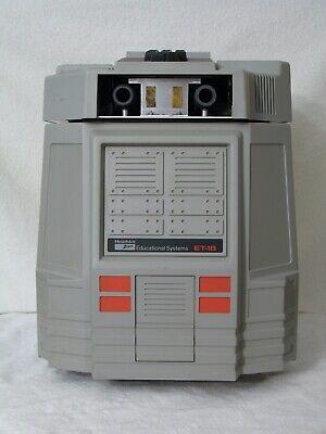 Vintage Heathkit robot - Hero-1 plus extras