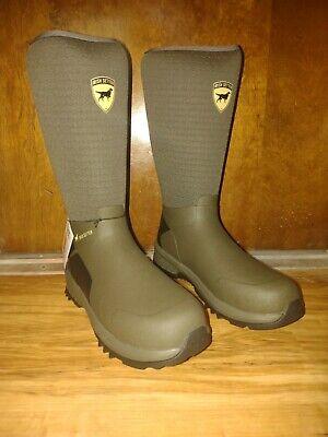 Irish Setter Mudtrek Men's Boots Size 14